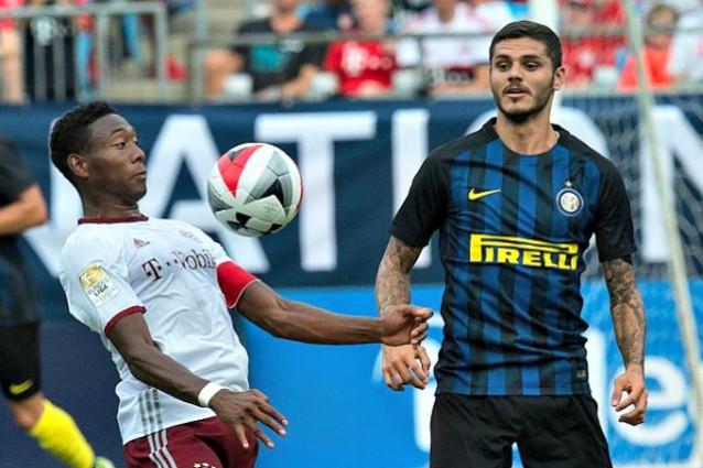 Inter: Thohir vuole cedere Icardi, Mancini è su tutte le furie