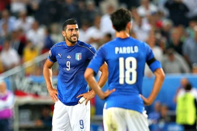 Italia, Henry attacca Pellè e Zaza: