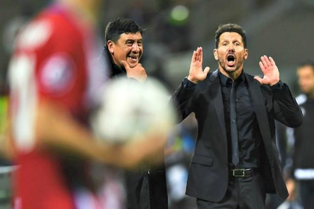 Atletico Madrid, Simeone può svincolarsi