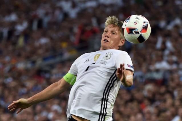 Calciomercato Juventus: Schweinsteiger accordo trovato? Il punto sulla trattativa