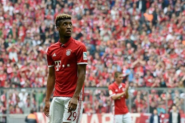 Dalla Francia: Juventus, il Bayern riscatterà Coman