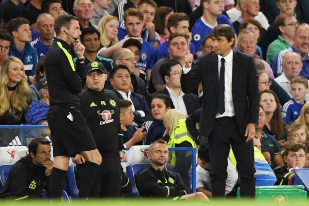 Premier League, è derby italiano ma Conte ha la meglio