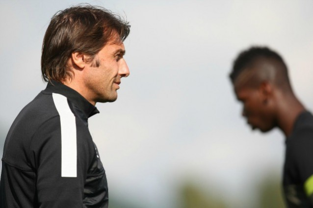 Juventus, Conte su Pogba: