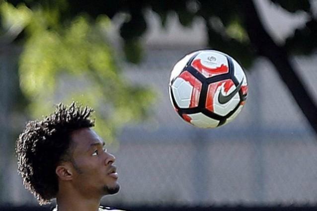 Juventus, Conte punta anche Chiellini per il suo Chelsea
