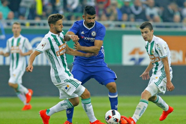 Offerto Diego Costa al Napoli, la risposta del club