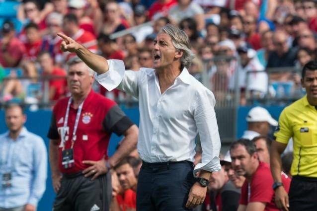 Inter, Mancini resta e rinnova? Incombe Frank de Boer. Inter nel caos