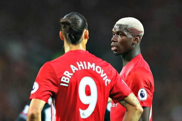 #PremierLeague - Manchester United, Pogba: