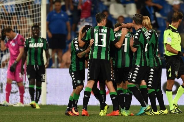 Clamoroso, Sassuolo sconfitta a tavolino contro il Pescara!