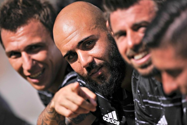 Calciomercato Juventus, agente Zaza:
