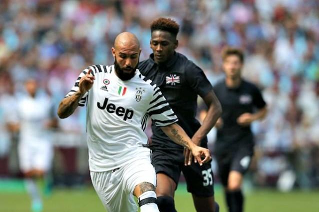 Juventus: Zaza ci ripensa, ma il Wolfsburg ora tentenna