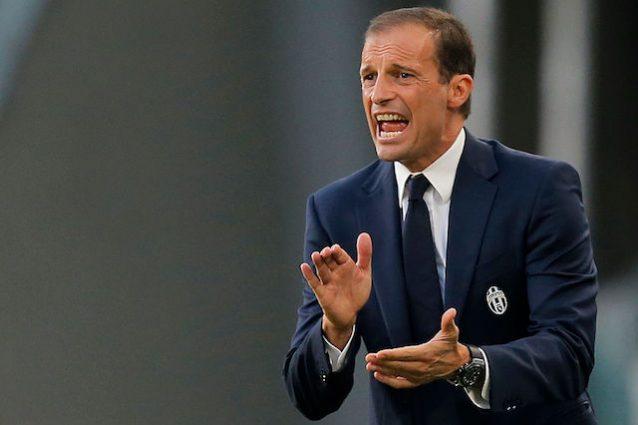 Serie A: Juventus-Sassuolo 3-1