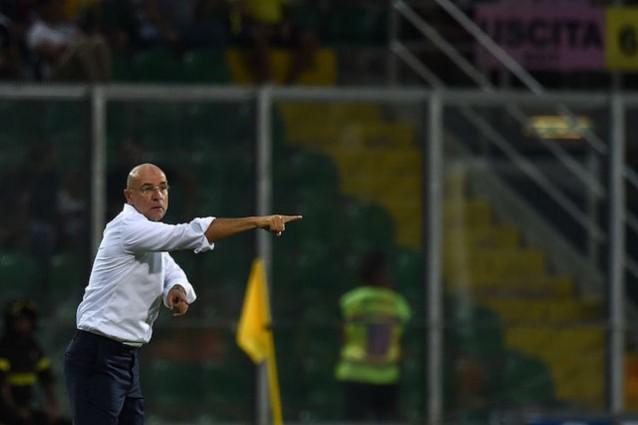 De Zerbi nuovo allenatore del Palermo. Lunedì l'ufficialità