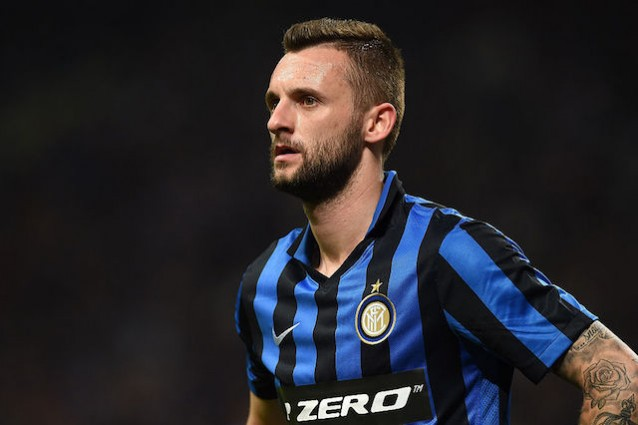 Inter, Brozovic rinnova fino al 2021. Ma con clausola 'anti-Juve'