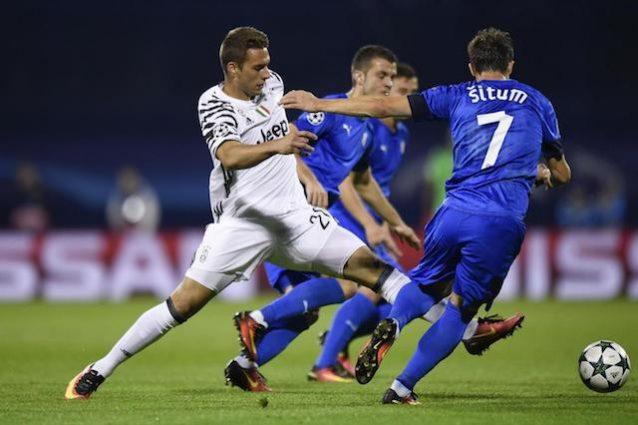 Juventus, Pjaca: