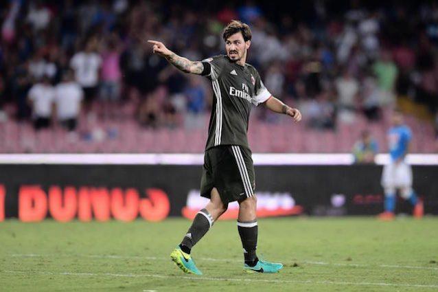 Romagnoli Onorato dall'interesse del Chelsea, ma sono felice al Milan