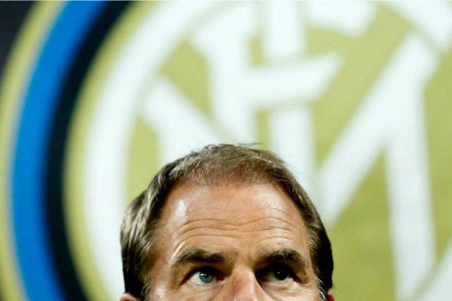 Ciccio Valenti: ''Zanetti avrebbe potuto dire a De Boer che.''