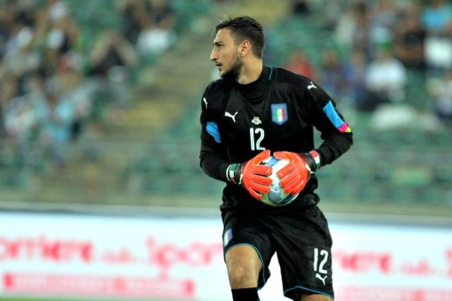 Milan: Donnarumma interessa al Real Madrid