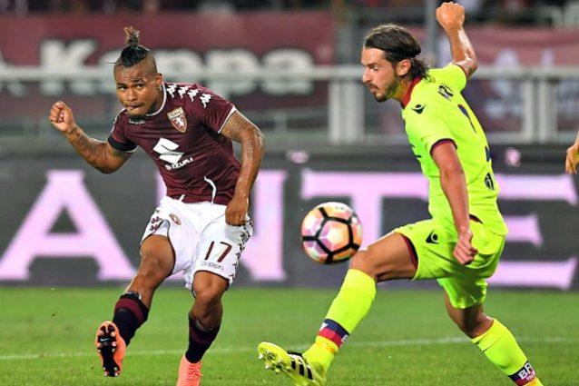 Torino, se Maxi Lopez non recupera il centravanti lo farà Boyé