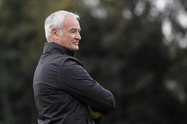 Ranieri difende Vardy Beve? Non importa e poi è solo vino rosso