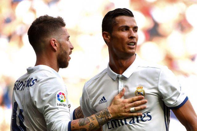 Liga: Real Madrid-Osasuna 5-2, CR7 torna al gol dopo 6 minuti