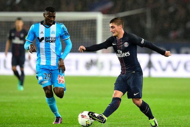 Calciomercato: Juventus vuole approfittare della rottura tra Emery e Verratti