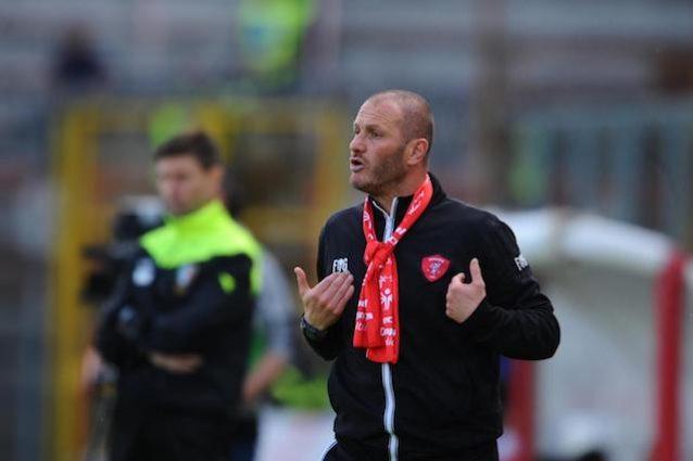 Vicenza, Bisoli è il nuovo allenatore: contratto annuale