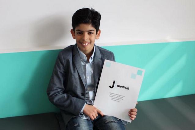 Il piccolo Al-Hajjawi ricorda Dybala, Juventus potrebbe tesserare il bimbo