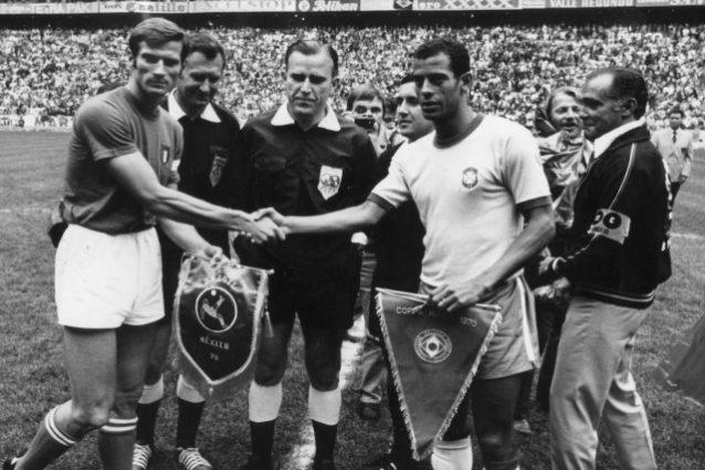Carlos Alberto Torres, è morto il capitano del Brasile degli anni '70