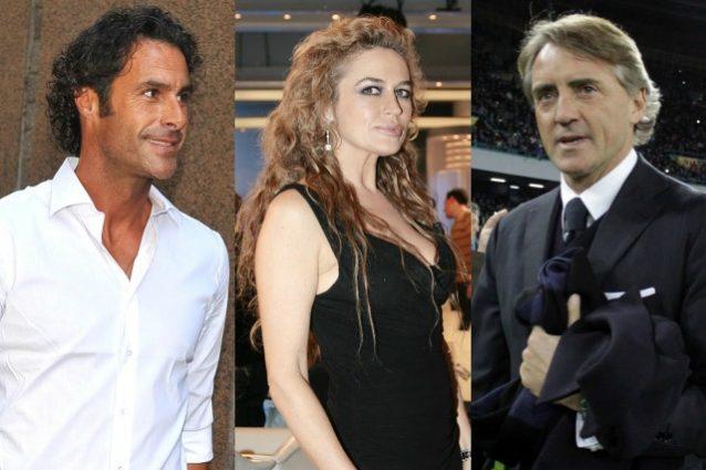 Inter, Lory Del Santo rivela: