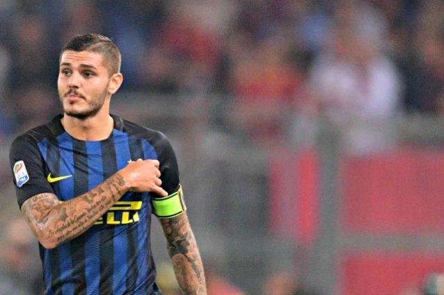 Inter, Caravita: