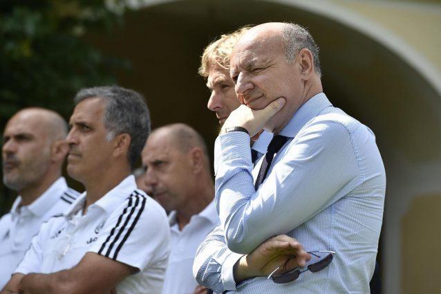 Calciomercato Juventus, Marotta 'boccia' Morata e Brozovic