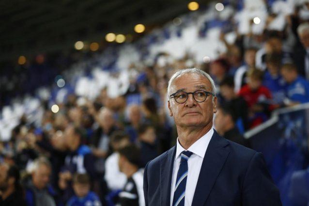 Ranieri Dimentichiamo la favola. L'obiettivo del Leicester è la salvezza