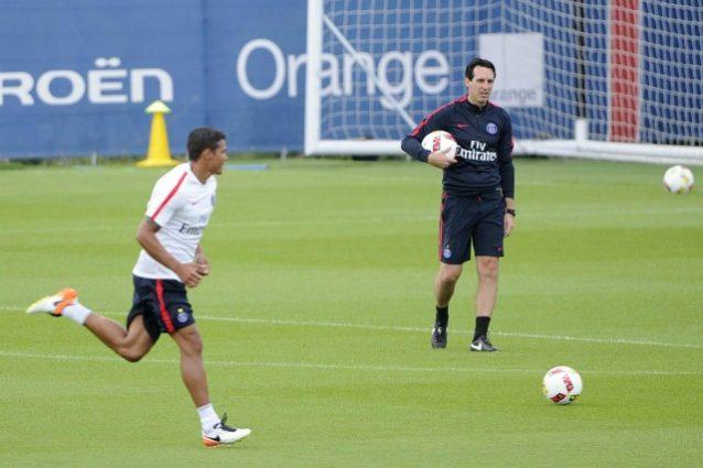 Clamoroso: Thiago Silva pronto a tornare