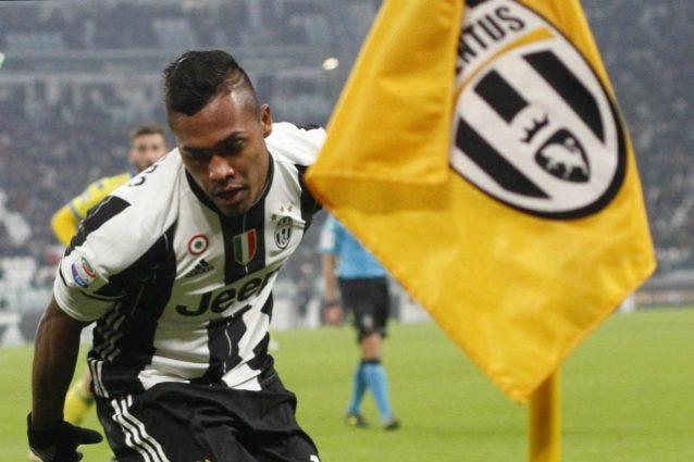 Juventus, allarme Alex Sandro: lo vuole il Manchester City