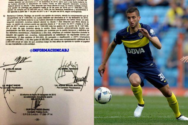 Juve - Bentacur, le cifre del contratto