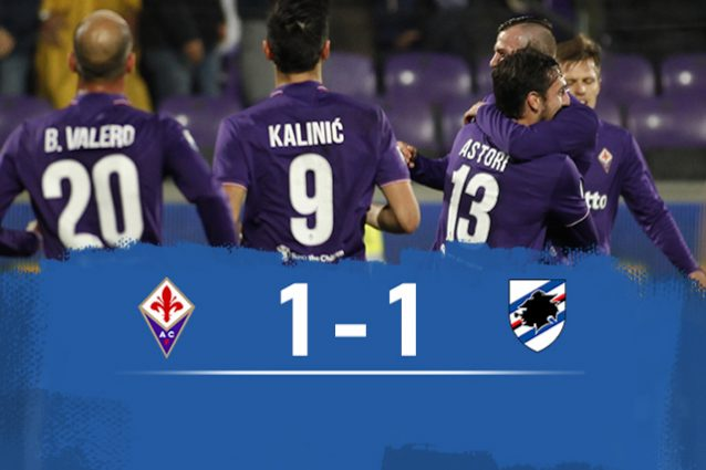 Serie A, Fernandes: