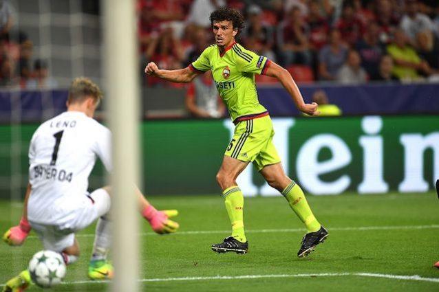 UFFICIALE: l'ex Udinese Eremenko squalificato per 2 anni. Positivo alla cocaina