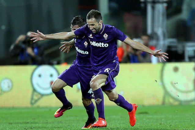 Badelj dice no al rinnovo con la Fiorentina: Milan sempre più vicino
