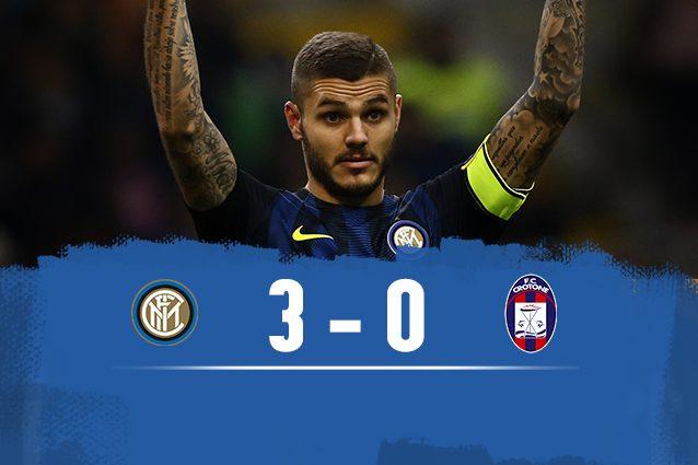Serie A, Inter-Crotone: le probabili formazioni della dodicesima giornata