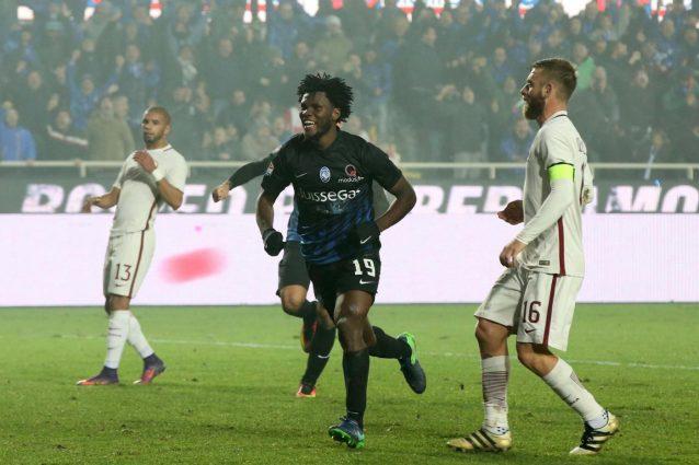 Juventus: doppio colpo in arrivo dall'Atalanta?