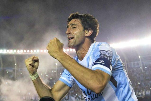 Inter, Milito dice addio al calcio: