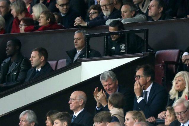 Manchester United, Mourinho: 'Credo ancora nella qualificazione' VIDEO