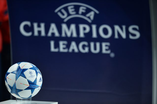 Champions League 2018: la Rai punta ad avere i diritti tv