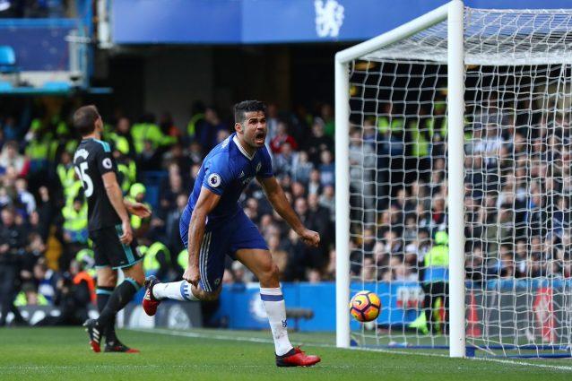 VIDEO Diego Costa e Antonio Conte, una fantastica relazione nel Chelsea