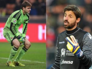 Milan, si lavora allo scambio Gabriel-Storari con il Cagliari