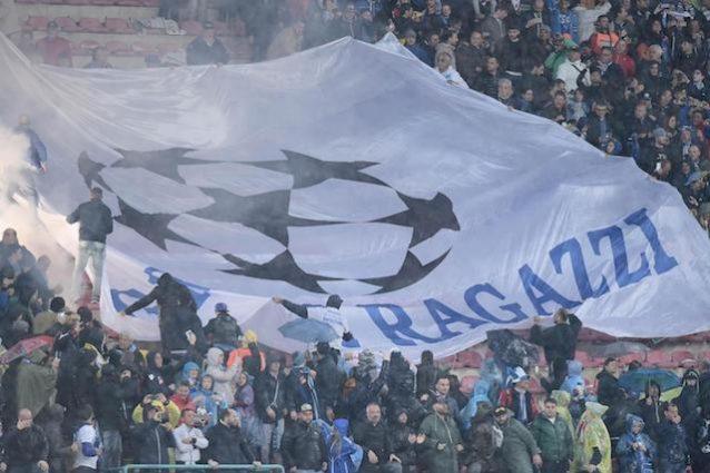 È già febbre Napoli-Real Madrid: biglietti in vendita dalle 10