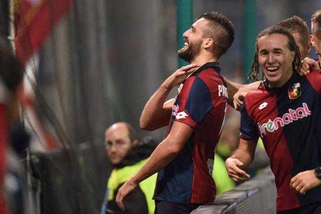 Il Genoa si regala Morosini. Affare fatto con il Brescia