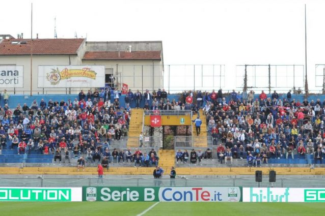 Il Pisa spera: c'è l'accordo per la cessione ai Corrado