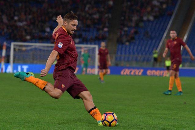 Il New York Times celebra Totti: