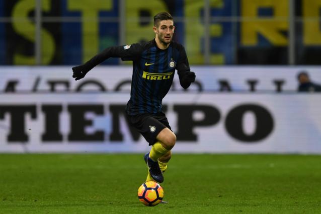 Inter, Gaglia: